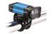 Lezyne KTV Drive Pro USB fietsverlichting blauw